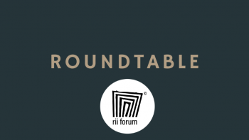 Permalink to: Rii Forum – IDEA Round Table